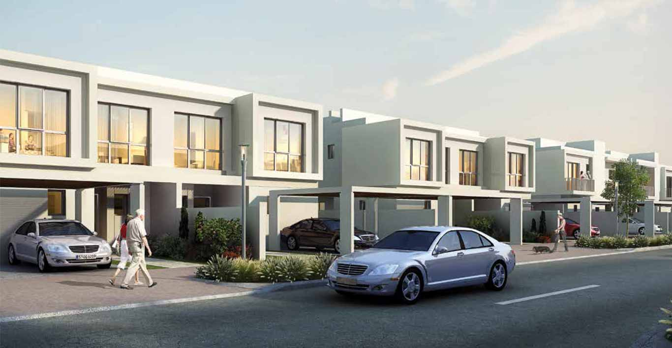 Arabella Phase 4 Townhouses